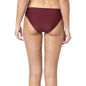 Fox Corbin Parte de abajo del bikini con cordones Mujer, camo
